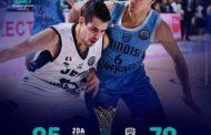 FIBA Basketball Champions League #Game3 2019-20: l'Happy Casa Brindisi regge solo un periodo poi si arrende al Dijon per 95-79