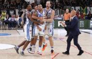 Legabasket LBA 4^giornata 2019-20: la preview di Dinamo Sassari vs Pallacanestro Trieste