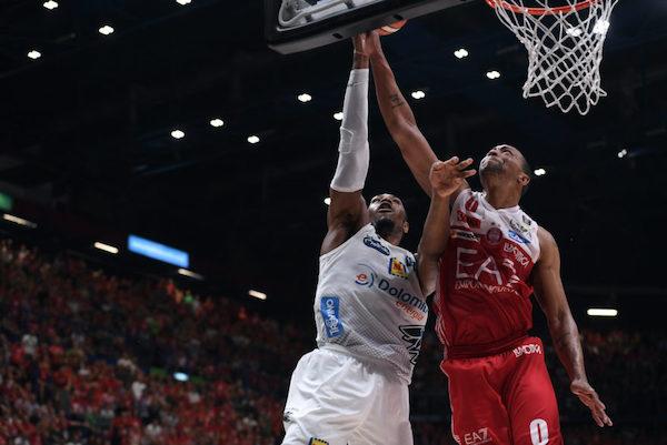 Legabasket LBA mercato 2019-20: dai sussurri alla conferma, Goudelock approda all'Umana Venezia (highlights)