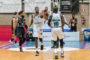 Legabasket LBA 5^giornata 2019-20: David Vojvoda guida la Grissin Bon alla vittoria con la OriOra Pistoia