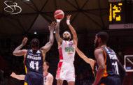 Legabasket LBA 2019-20: è la volta di Terran Petteway a Pistoia rispondere alle domande della stampa