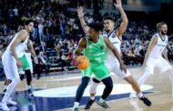 Basketball Champions League 2^giornata 2019-20: la Dinamo Sassari tira malissimo e perde in casa della Telekom Ankara