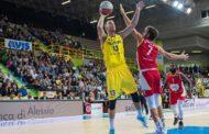 A2 Est OWW 2019-20: Verona batte Ravenna e resta in vetta