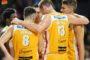 Legabasket LBA 5^giornata 2019-20: coach Perego illustra i temi della sfida della Sua Carpegna Prosciutto Pesaro in casa della Happy Casa Brindisi