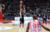 Legabasket LBA 5^giornata 2019-20: la Segafredo Virtus Bologna è un rullo compressore battuta anche Varese in casa 87-80