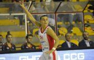 Lega Basket Femminile A1 8^andata 2019-20: la presentazione delle partite a Torino, Palermo, San Martino, Broni e Ragusa