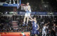 Basketball Champions League #Round4 2019-20: trasferta nella città di Copernico per la Dinamo Sassari con il Polski Curier Torun