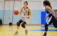 Lega Basket Femminile A1 8^andata 2019-20: negli anticipi vittorie per Allianz Geas ed Umana Venezia