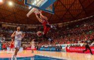Legabasket LBA 9^giornata 2019-20: forse senza Fenandez la Pallacanestro Trieste aspetta la Virtus Segafredo