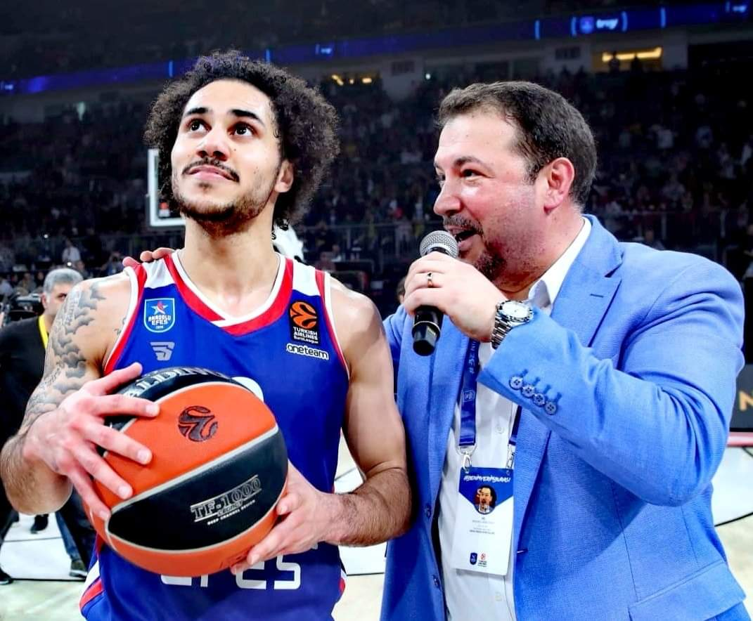Turkish Airlines Euroleague #Round11 2019-20: Il CSKA vince il big match e l'Anadolu di Larkin prova la fuga, ecco l'undicesimo turno
