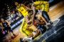 7Days Eurocup Round 8 2019-20 : l'Ewe Oldenburg chiude la gara con la Dolomiti Energia Trentino negli ultimi 10 minuti