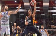 Legabasket LBA 7^giornata 2019-20: riflessioni pacate e scuse il giorno dopo Sassari-Virtus Roma