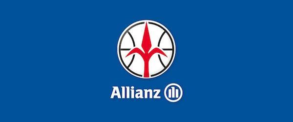 Legabasket LBA 11^andata 2019-20: il derby del Triveneto tra Allianz Trieste e Dè Longhi Treviso per ora è dominato dalla festa di Trieste