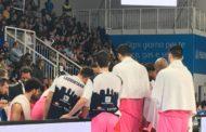 Legabasket LBA 10^andata 2019-20: Brescia dà una dura lezione a Pesaro e vince 101-74