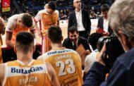 Legabasket LBA 11^andata 2019-20: la Carpegna Prosciutto Pesaro si gioca una sorta di all-in in casa vs una Vanoli Cremona in ripresa