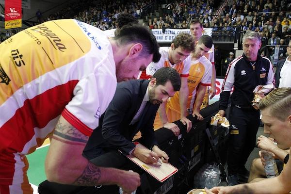 Legabasket LBA 8^giornata 2019-20: la Carpegna Prosciutto Pesaro anticipa la sfida con la Dolomiti Energia Trentino