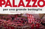 Legabasket LBA 9^giornata 2019-20: OriOra Pistoia Vs Acqua S.Bernardo Cantù, i biancorossi sorridono ancora in casa!