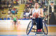 Basket in carrozzina #SerieAFipic 2019-20: Francesco Sartorelli presenta la stagione della UnipolSai Briantea84