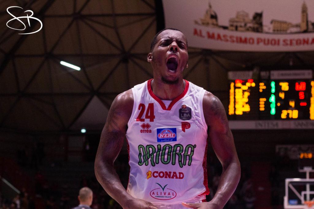 Legabasket LBA 7^giornata 2019-20: OriOra Pistoia Vs Pallacanestro Trieste, Pistoia si sblocca e conquista i primi due punti