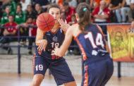 Lega Basket Femminile A1 5^giornata 2019-20: giornata del big match al vertice tra Venezia e San Martino ed il derby di Sicilia tra Palermo e Ragusa