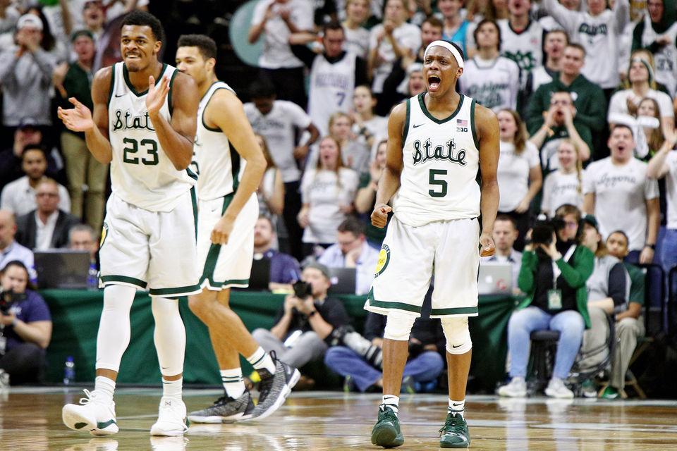 NCAA 2019-20: Michigan State, la favorita al grande ballo che sta per iniziare