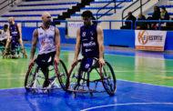 Basket in carrozzina #SerieAFipic 2^giornata 2019-20: il Key Estate GSD Porto Torres sgambetta l'UnipolSai Briantea84 Cantù per 66-58