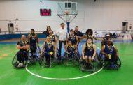 Basket in carrozzina #SerieAFipic 2^giornata 2019-20: Santo Stefano e Santa Lucia coppia di testa