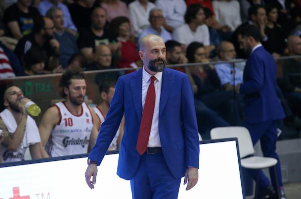 Legabasket LBA 10^andata 2019-20: nell'anticipo la Grissin Bon riceve la Openjobmetis Varese