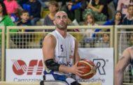 Basket in carrozzina #SerieAFipic '19-20: la gara degli ex tra Padova e Briantea84