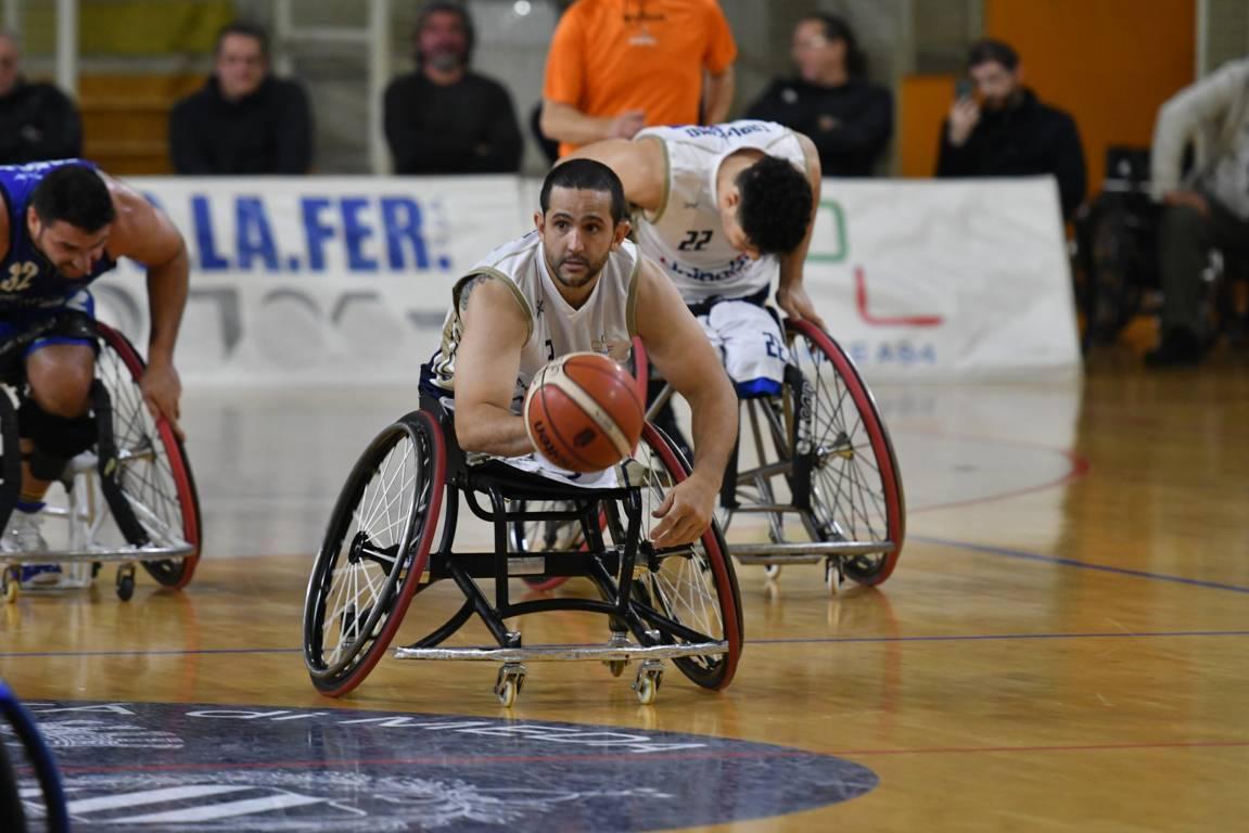Basket in carrozzina #SerieAFipic 2^giornata 2019-20: trasferta dell'UnipolSai Briantea84 Cantù sul difficile campo del Gsd Porto Torres