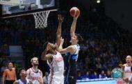Legabasket LBA 10^andata 2019-20: la Vanoli supera la Pallacanestro Trieste e fa tre vittorie di seguito