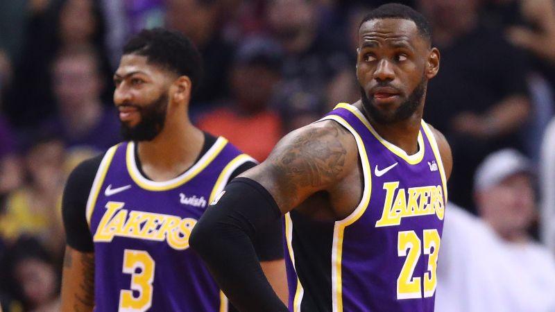 NBA 2019-20 #insideout: la mano del destino e quella di Silver sul campionato