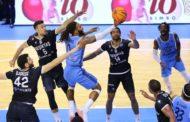 Basketball Champions League #Round4 2019-20: Happy Casa Brindisi di buonissimo livello batte i turchi del Besiktas
