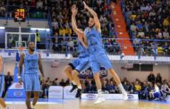 Basketball Champions League #Game6 2019-20: missione compiuta per l'Happy Casa Brindisi che supera 98-2 il Falco Szombathely