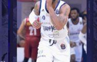 Legabasket LBA 7^giornata 2019-20: riprende a volare l'Happy Casa Brindisi che batte l'Umana Reyer Venezia 75-71