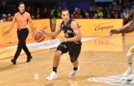 Legabasket LBA 8^giornata 2019-20: la Carpegna Prosciutto Pesaro cede all'OT in casa vs Trento per 95-101