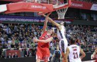 7Days Eurocup #Round7 2019-20: la Reyer Venezia vuole consolidare la seconda posizione del Gruppo B in cas il Lokomotiv Kuban