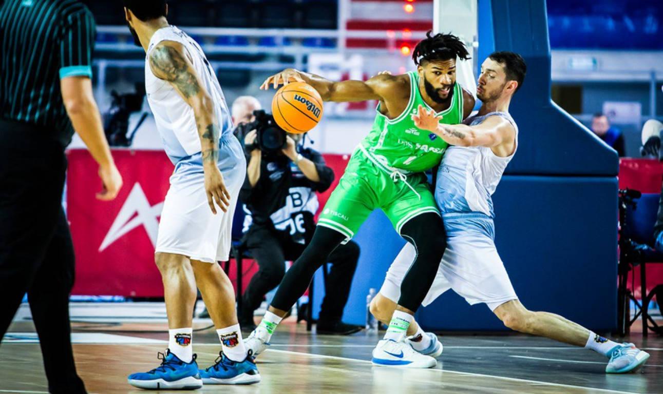 Basketball Champions League #Round4 2019-20: missione compiuta per la solita Sassari in formato bum-bum in Polonia