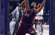 Legabasket LBA 8^giornata 2019-20: la rivincita della finale scudetto è ancora della Reyer Venezia che beffa Sassari 55-54 allo scadere