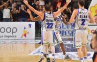 Legabasket LBA 7^giornata 2019-20: super Dinamo Sassari travolge una Virtus Roma piccola piccola