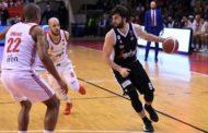 LBA Legabasket 7^ritorno 2019-20: derby emiliano al PalaDozza tra Virtus Bologna e Grissin Bon Reggio Emilia