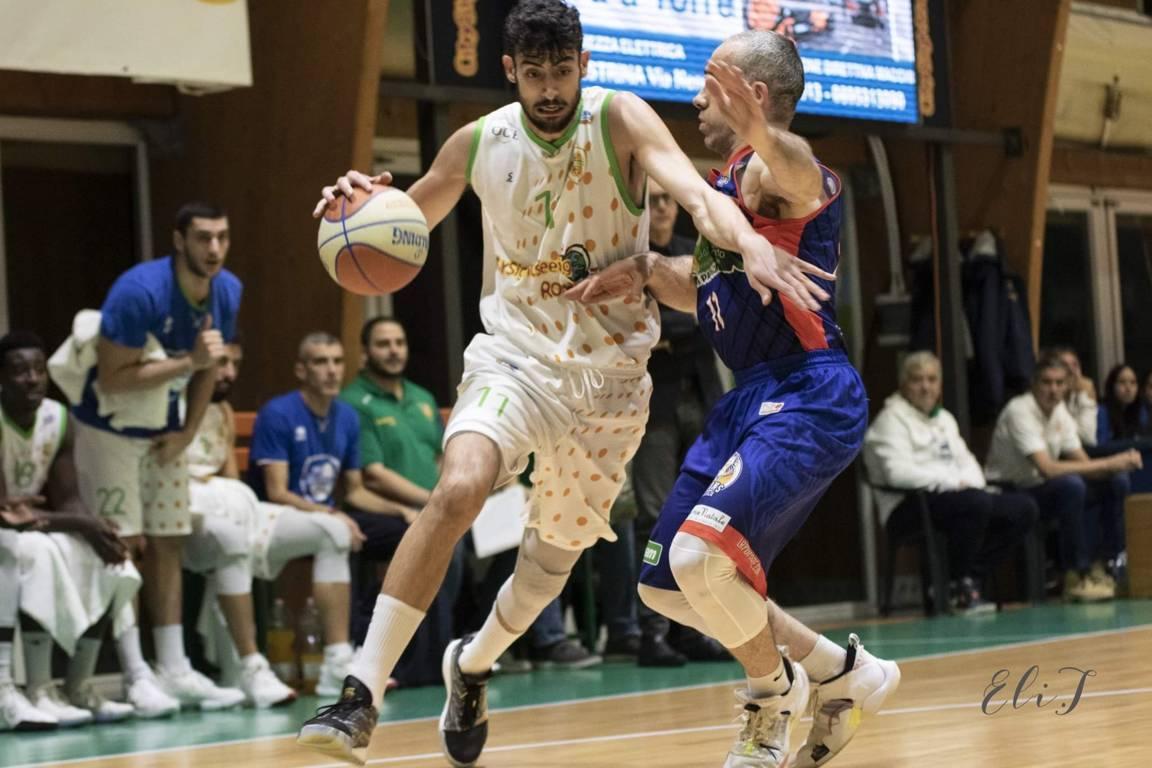 Serie B 11^andata Old Wild West girone D 2019-20: la capolista Palestrina sul difficile campo di Nardò