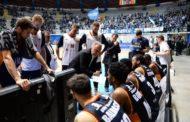 Legabasket LBA 9^giornata 2019-20: il posticipo della sera di domenica 17 novembre è Virtus Roma vs Carpegna Prosciutto Pesaro...Tutto già scontato?