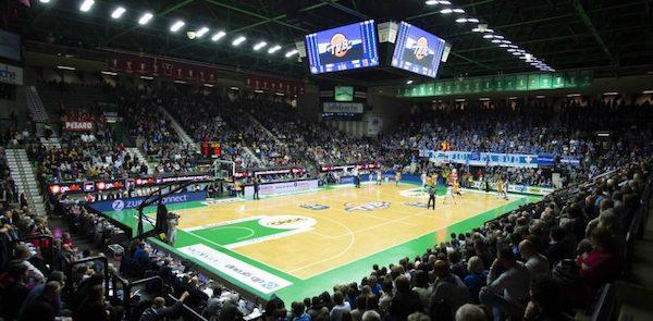 Legabasket LBA 9^giornata 2019-20: al Palaverde la Dè Longhi Treviso se la gioca con la Germani Leonessa Brescia