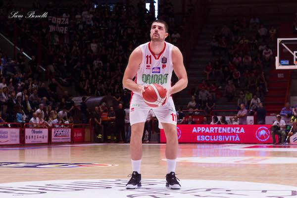 Legabasket 11^andata 2019-20: in casa della OriOra Pistoia arriva la Umana Reyer Venezia