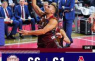 7Days Eurocup #Round7 2019-20: con la morte nel cuore la Reyer Venezia regola il Lokomotiv Kuban 66-61