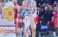 Legabasket LBA 9^giornata 2019-20: è sempre, ancora super Dinamo Sassari battuta in casa anche Reggio Emilia per 100-81