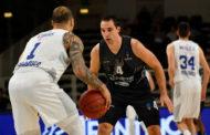 7Days Eurocup #Round7 2019-20: un terzo periodo da incubo condanna Trento ad una clamorosa sconfitta interna vs il Buducnost Podgorica