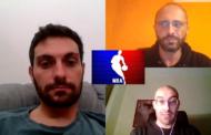 NBA 2019-20: 4^Puntata dell'Osservatorio sulla lega Americana di basket
