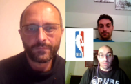 #NBA 2019-20: il 6° episodio de